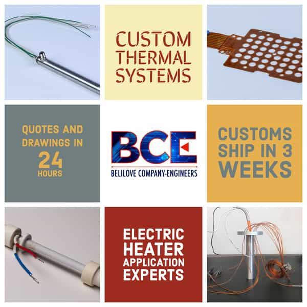 Custom Thermal Systems