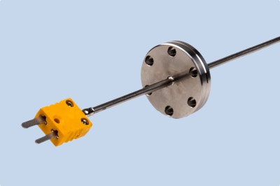 Thermocouple Vacuum Feedthrough